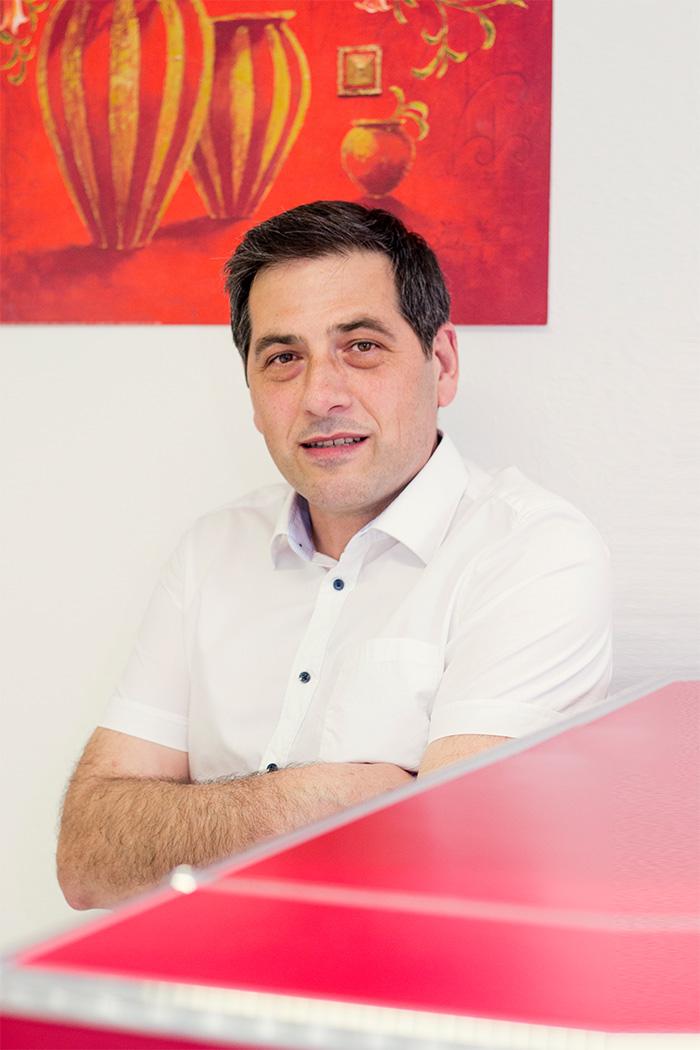 Mehmet Hyseni